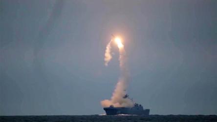 Cuba poderá hospedar uma grande base naval russa com mísseis hipersônicos