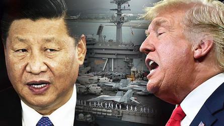 Asia Times: EUA e China caminhando sonâmbulos em direção à 3ª Guerra Mundial