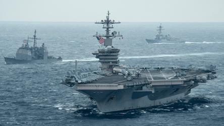 EUA devem estabelecer comando militar conjunto com Taiwan