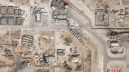 Ataques de mísseis do Irã: Tropas americanas que sobreviveram a uma das maiores crises da era Trump