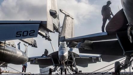 Seria uma OTAN do Pacífico a única forma de combater a China?