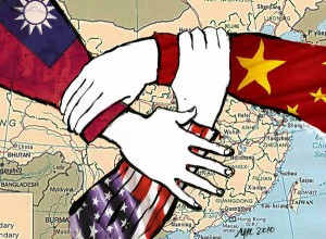 As tensões aumentam no Leste Asiático com as operações de liberdade de navegação dos EUA