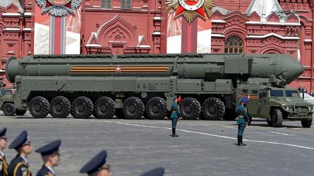 National Interest: A Rússia está apostando tudo nas armas hipersônicas?