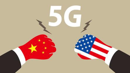 5G: Ações dos EUA contra a tecnologia chinesa erram o alvo