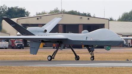 Anistia Internacional apelou aos EUA recusar venda de drones sofisticados aos Emirados Árabes Unidos