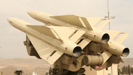 Gen. McKenzie: O Irã possui uma das forças militares mais capazes do O. Médio