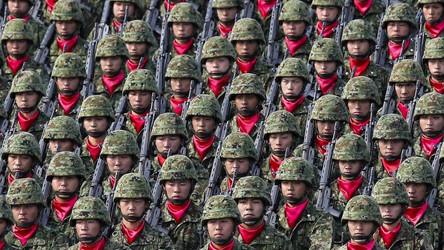 Enfrentando a China: Até aonde o Japão realmente iria para defender Taiwan?