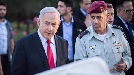 Irã: A ameaça israelense de ação militar é mais 'guerra psicológica'