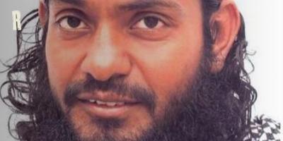 """""""Descobri que meu pai estava preso em Guantánamo pesquisando no Google"""""""