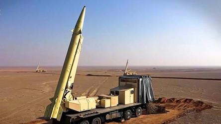 A precisão do míssil do Irã mostrado em testes pode representar um grande problema para os EUA