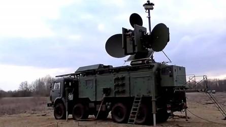 Asia Times: Russos entregam armas eletrônicas à Armênia contra drones turcos