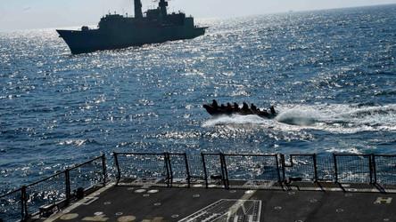 """Os EUA cometeram um erro ao tentar surpreender a Rússia com uma manobra """"inesperada"""" na Noruega"""