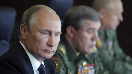 The National Interest: A intenção por trás do novo cyber hacking da Rússia contra os EUA