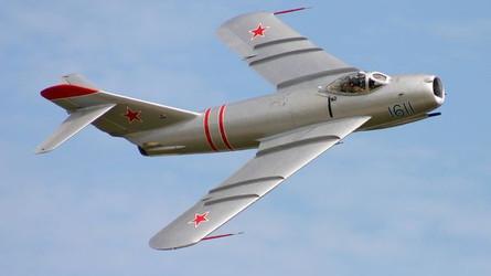 Como o caça soviético MiG-15 aterrorizou aeronaves ocidentais e deixou o mundo inteiro sem fôlego