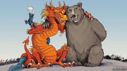 Há 6 anos no WSJ: Rússia e China fazem acordo de cibersegurança para não se hackearem