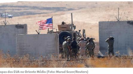 Relatório sobre DH publicado na China: Democracia ao 'estilo americano' mina a paz mundial