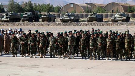Vantagem tecnológica do Exército afegão é suficiente para conter talibãs?