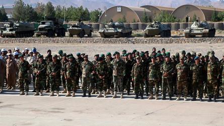EUA retiram tropas de base aérea e se aproximam da saída total do Afeganistão