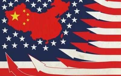 A Guerra de propaganda dos EUA na China
