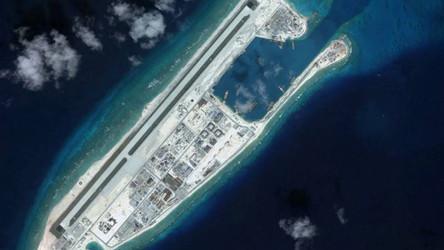 Uma ilha artificial em vez de porta-aviões: é possível à Rússia criar uma base na costa dos EUA