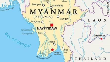 Mianmar: Militares assumem o poder em Golpe de Estado enquanto presidente é detida