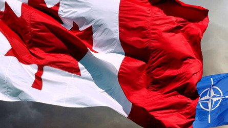 Por que o Canadá deveria deixar a OTAN?