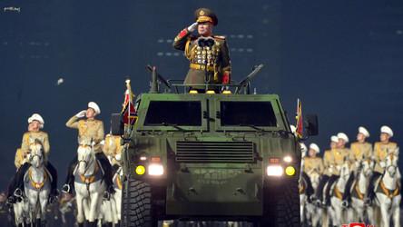 General dos EUA: Coreia do Norte alcança sucesso alarmante no desenvolvimento de mísseis nucleares