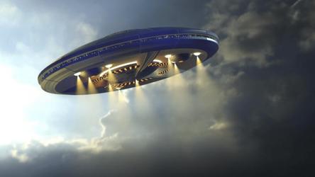 Patente semelhante a OVNIs da Marinha dos EUA levanta questões