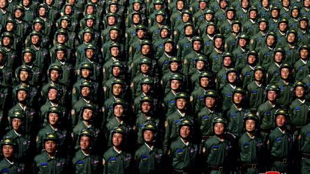 Papel superestimado da China nos problemas da Península Coreana