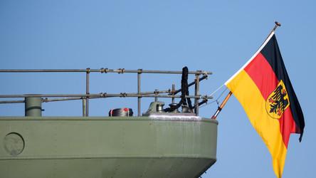Alemanha entra cautelosamente na briga do Mar da China Meridional