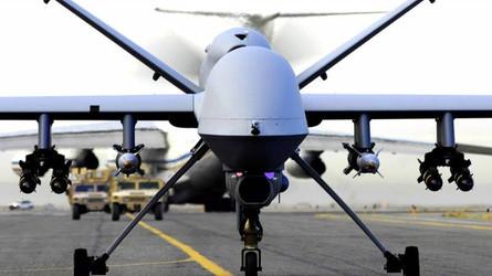 Bases aéreas podem ser atingidas em resposta a UAVs dos EUA perto da fronteira chinesa