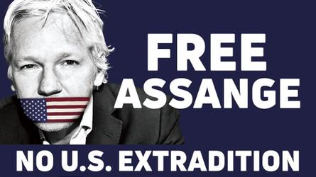 WikiLeaks: Assange buscará libertação da prisão após decisão de não extradição