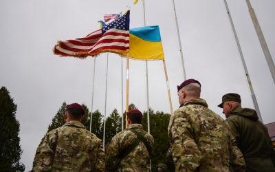Por que o Governo  Biden está pressionando a Ucrânia atacar à Rússia?