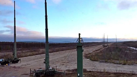 Mídia: Rússia se armou de um complexo eletrônico capaz de suprimir comunicações até mesmo nos EUA