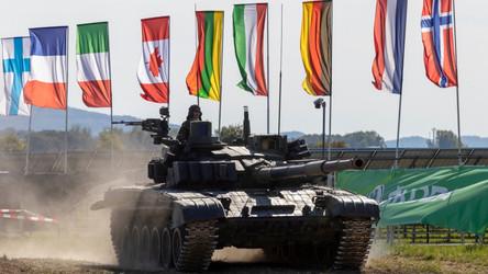 Seria viável a Rússia lançar um ataque preventivo contra a OTAN?
