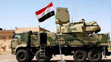Sistemas russos de guerra eletrônica bloqueiam aeronaves israelenses de ataques à Síria