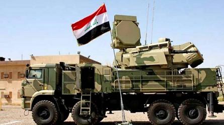 Iraque: Base aérea militar americana utiliza sistema russo de defesa aérea