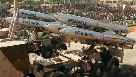 Índia poderá vender ao Vietnã míssil supersônico que desequilibra vantagem chinesa no Mar da China