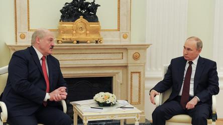 A pirataria aérea na Bielo-Rússia deixa Putin em apuros