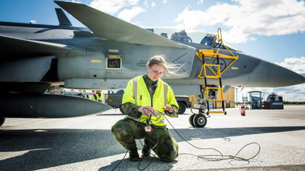 Mídia sueca: Poderemos enfrentar a Rússia