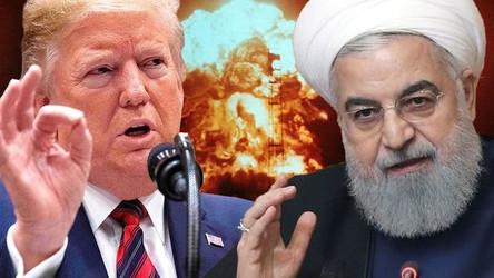 Não haverá guerra com o Irã, disse analista político americano