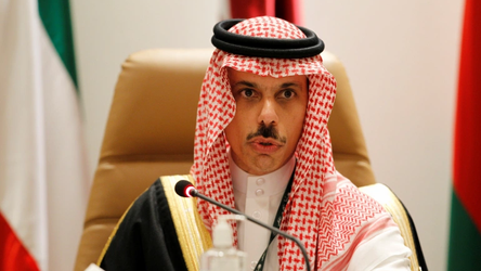 Ministro Saudita: A acordo com Israel será 'extremamente útil' para a região