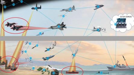 Mídia oficial da Força Aérea dos EUA: S-400 russos - testes de destruição concluídos com sucesso