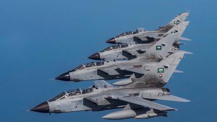 Hangares de aviões de guerra sauditas são alvo de nova retaliação do Iêmen