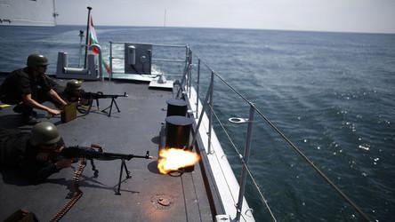Die Welt: A OTAN escolheu um momento explosivo para intimidar a Rússia no Mar Negro