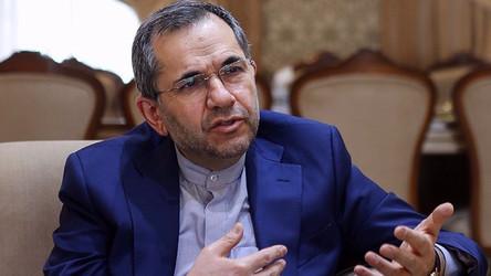 ONU: Irã expressou preocupação nas atividades nucleares secretas da Arábia Saudita e Israel
