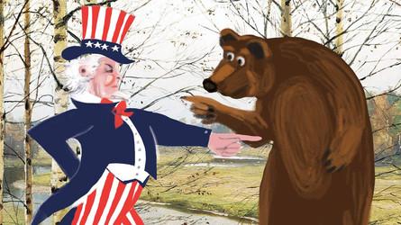 Biden escolherá três maneiras de pressionar a Rússia