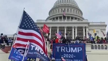 A invasão do Congresso foi só o começo: a imprensa dos EUA falou sobre possível colapso do Estado