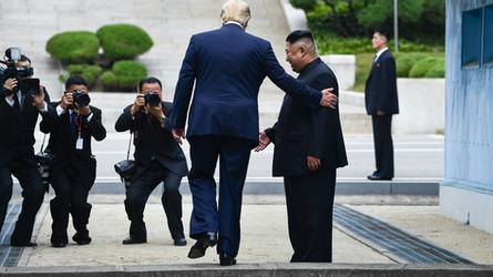 Asia Times: Como Biden pode lidar com a Coréia?
