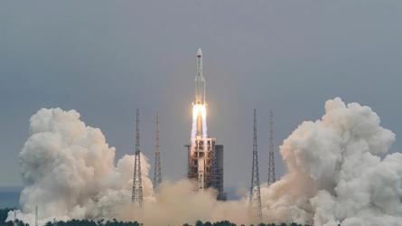 The National Interest: Será que a China conquistará a vitória na corrida espacial?